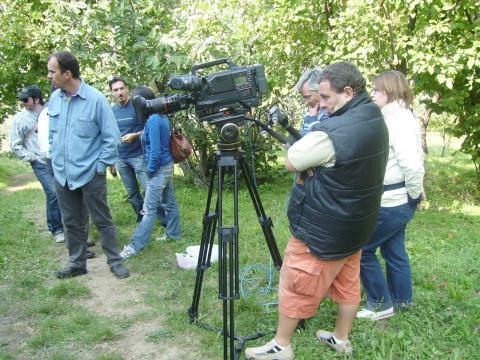 Film Cesare Pavese 2007